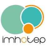 Logo d'imhotep
