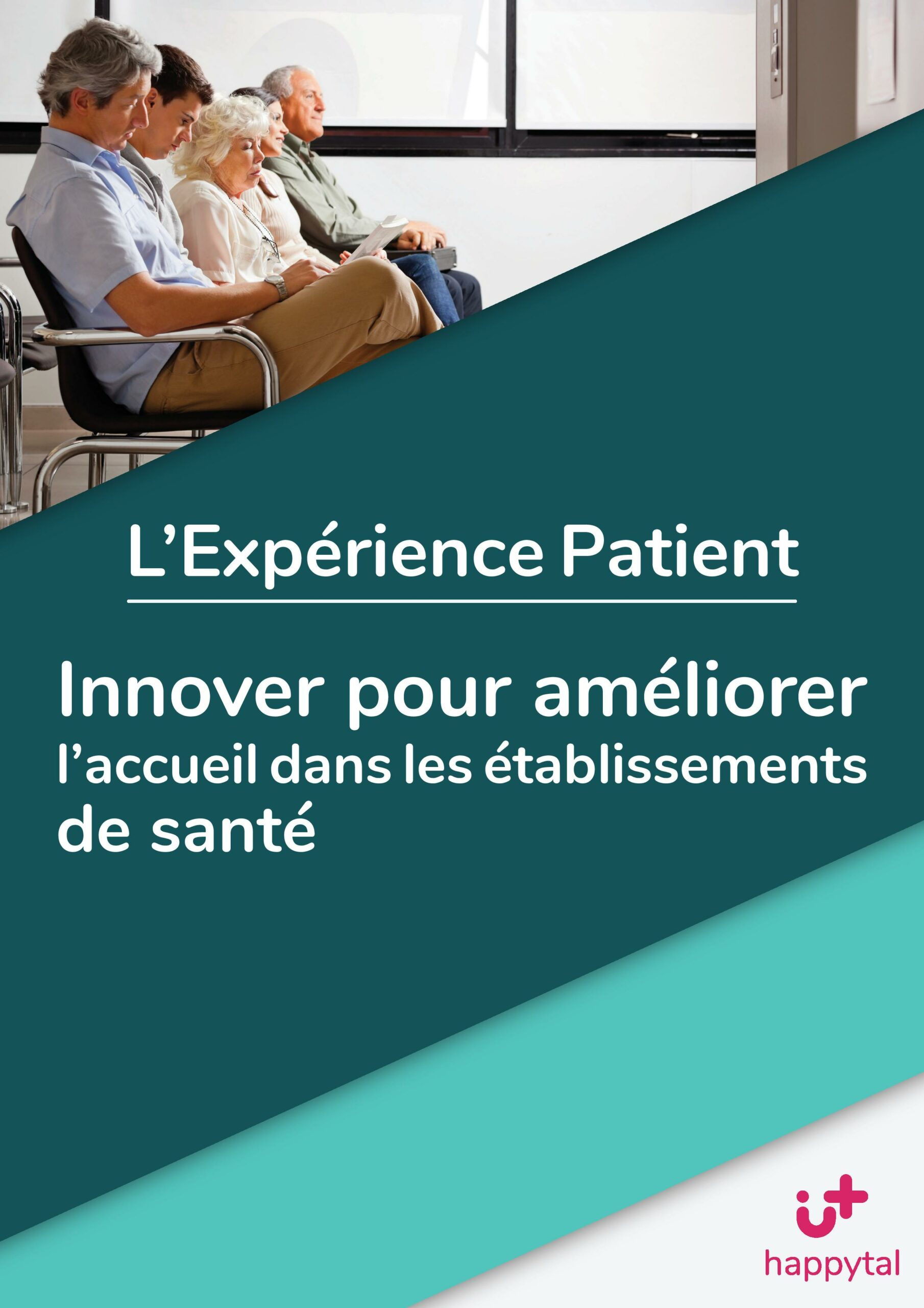 Livre blanc su l'expérience patient