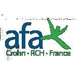 Logo d'afa crohn