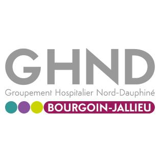 Logo du GHND