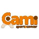 Logo de Cami sport & cancer
