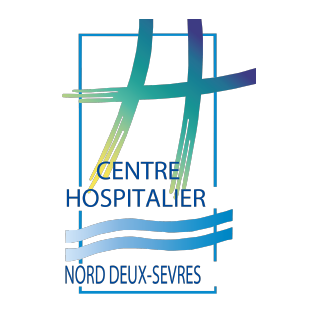 Logo du centre hospitalier de Nord Deux-Sèvres