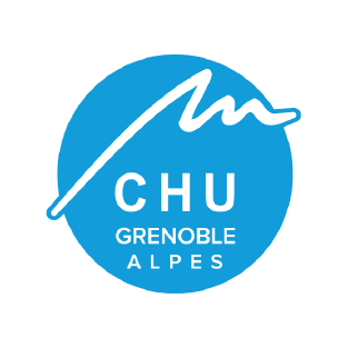 Logo du CHU de Grenoble