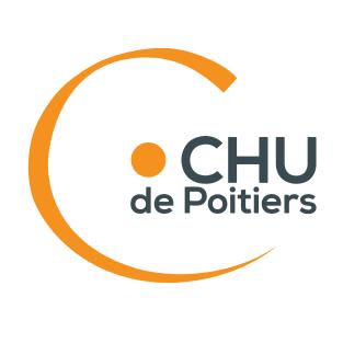 Logo du CHU de Poitier