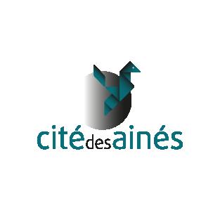 logo de la cité des ainés