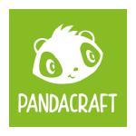 Logo de Pandacraft
