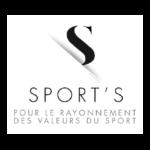 Logo de SPORT'S