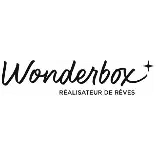 Logo de Wonderbox