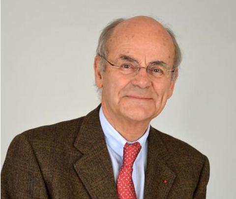 Antoine Dubout